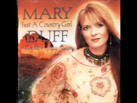 Mary Duff - Can I Sleep In Your Arms