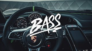 The Chainsmokers ft Winona Oak ‒ Hope 🔊 Bass Boosted