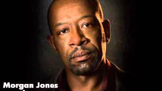The Walking Dead soundtrack: Morgan Jones theme