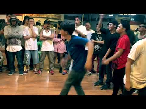 Funk Night Vol. 5 x Breaking the Cancer MNL | 4v4 Bboy | F4 vs Soul Class | Finals