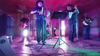 Rick De La Rosa Y Los D Boyz  in Rio Grande City, Tx Pt. 1