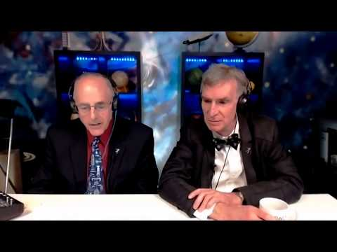 Space Policy Update With Bill Nye - April 12, 2018
