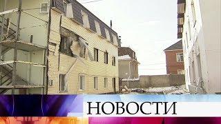 В Благовещенске задержана женщина, которая продавала квартиры в самострое.