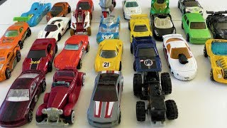 200+ HOT WHEELS TOY CARS REVIEW PART 4
