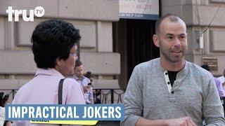 Impractical Jokers: Inside Jokes - Uncle Murr Asks for Advice  | truTV