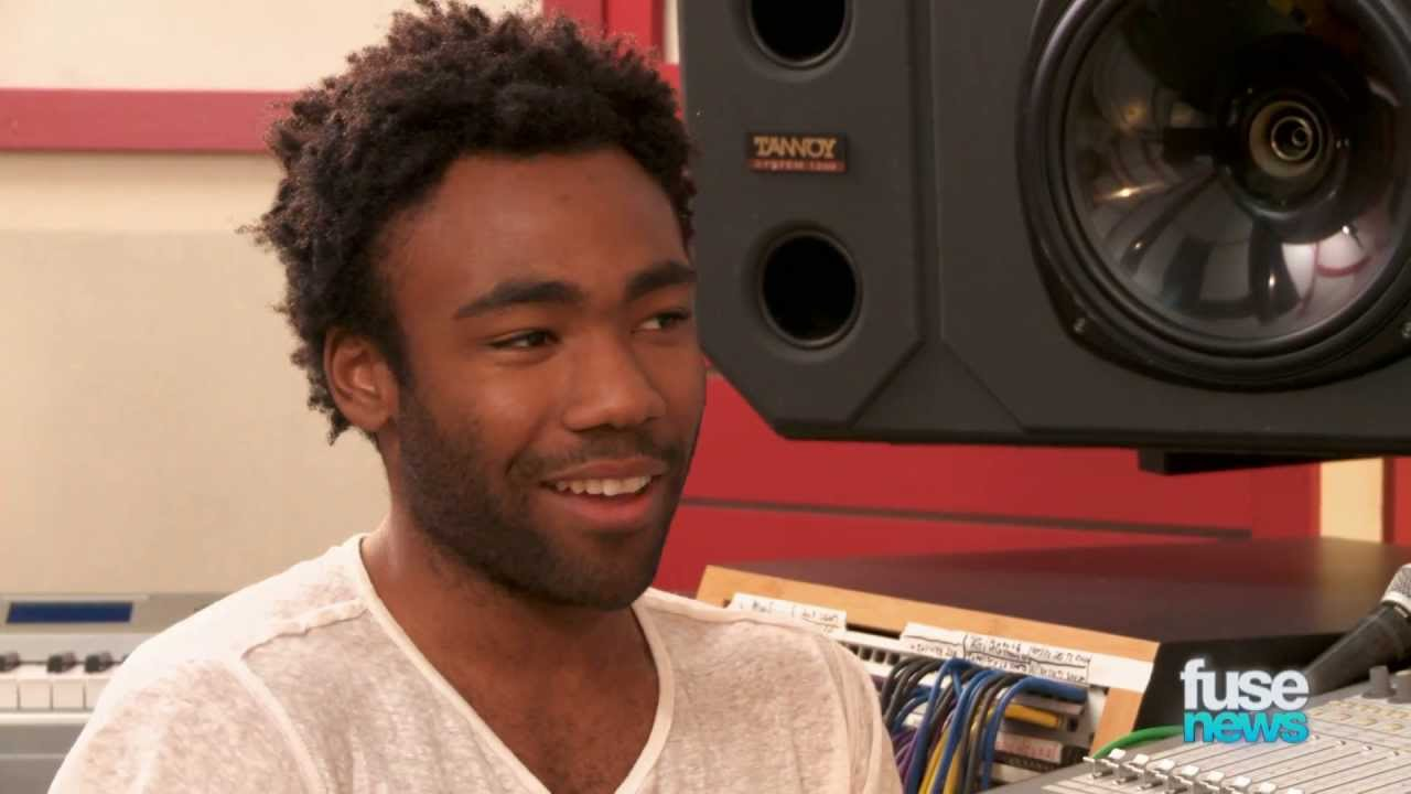 Childish Gambino On Kanye West & Getting Dissed By A$AP ... Childish Gambino And Kanye West