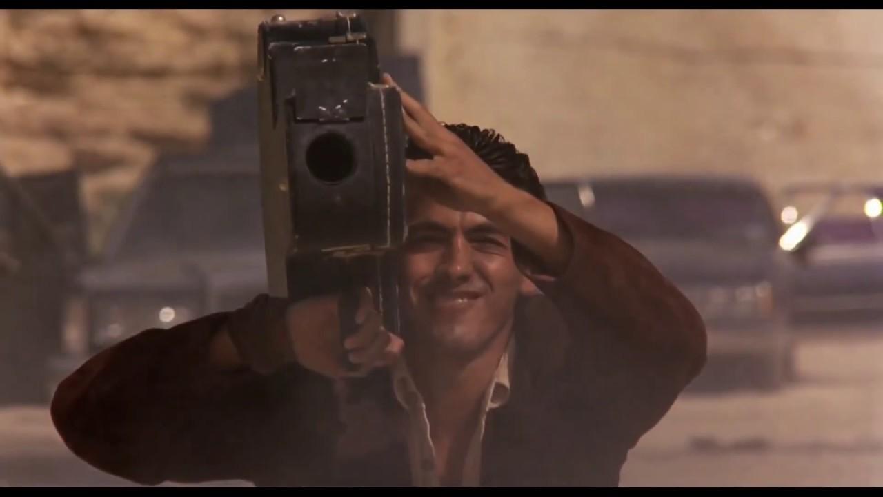 Download Desperado 1995   Town Shootout Scene HD