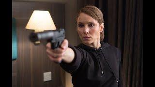 元CIAの女性取調官が、バイオテロから世界を救うために奔走するサスペン...