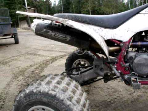 YFZ 450 Performance Exhausts For Sale | WebNuggetz com