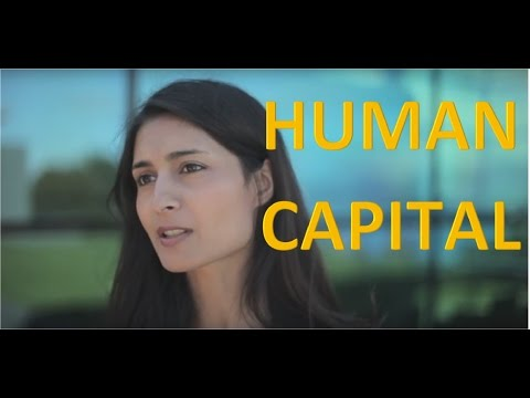 Top 10 HRD Ideas - Human Capital