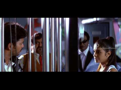 Sivakasi | Tamil Movie Comedy | Vijay | Asin | Prakash Raj | Vaiyapuri | M.S.Baskar | Chitti Babu