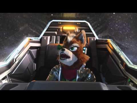 Star Fox Zero - Video