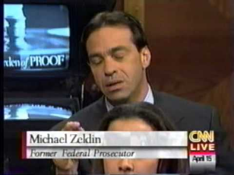 National Whistleblower Center: Dave Colapinto on Burden of Proof representing Dr. Whitehurst. Interview begins at 9:00.
