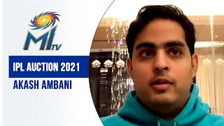 Akash Ambani shares his thoughts on signing Arjun Tendulkar | अर्जुन पर विचार | Mumbai Indians