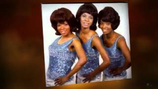 MARTHA and THE VANDELLAS my baby won