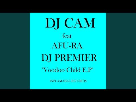 Voodoo Child (Dj Premier Remix Radio Edit) (feat. Afu-Ra)