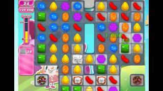 Candy Crush Saga Level 1583 Difficult Level with Boosters