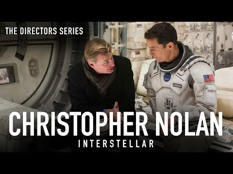 Christopher Nolan: Interstellar & the Apocalyptic Epics (The Directors Series)