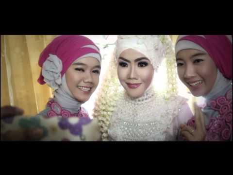 Video Klip Pernikahan Mela & Hendrik