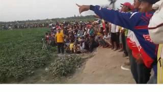 lomba merpati balap banyuwangi Okt 2015 6 Besar