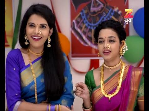 Freshers | Marathi Youth Serial | Best Scene | Episode 120 | February 03, 2017 | Zee Yuva Serial