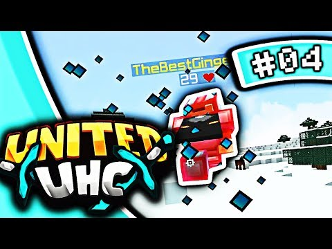 A Lone Wolf – United UHC