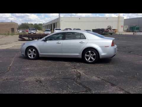 2012 Chevrolet Malibu | For Sale | Online Auction