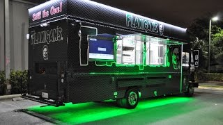 Flanigan's Food Truck on the Spotlight by Concession Nation
