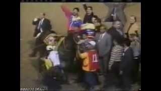 MY OWN BUSINESS con Emisael Jaramillo Clasico del Caribe 2000...!!!