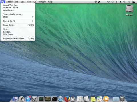 bypass login screen on mac