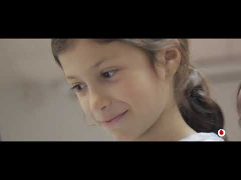 ENTAMAR | Connecting for Good | Fundación Vodafone España