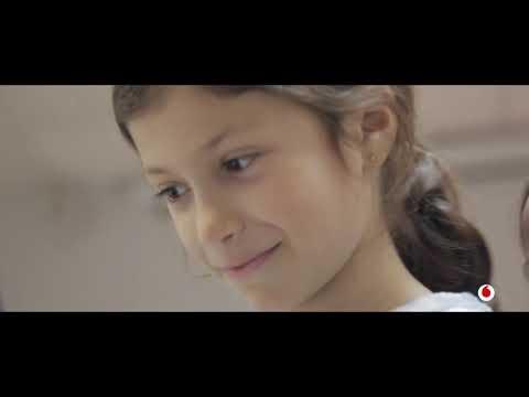 ENTAMAR | Connecting for Good | Fundación Vodafone España