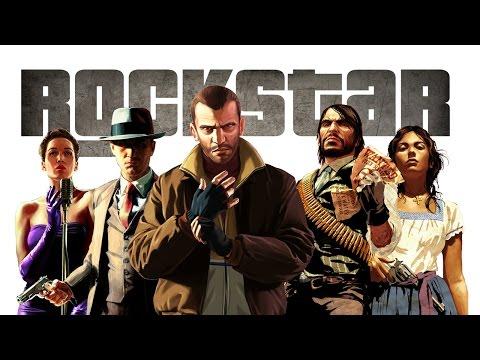 ¿Cuales son los próximos juegos de Rockstar games?