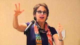 Living The History -  Mimi Swartz