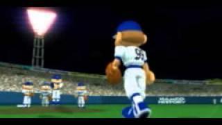 World Stadium 3 (PS1 Japan) Game Intro Video - Version 2