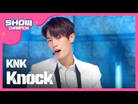 (Showchampion EP.179) KNK - Knock