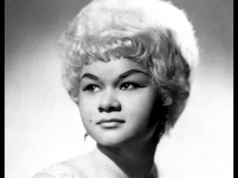 Etta James- At Last (H.Q.)