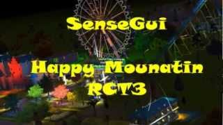 Happy Mountain - RCT3