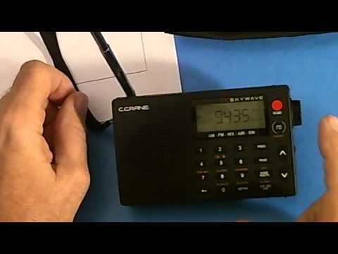 TRRS #0476 - CCrane Skywave Radio - Introduction