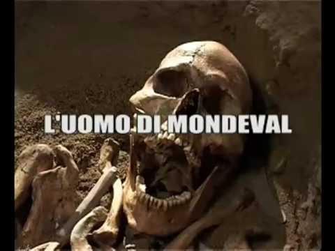 L'uomo di Mondeval, promo