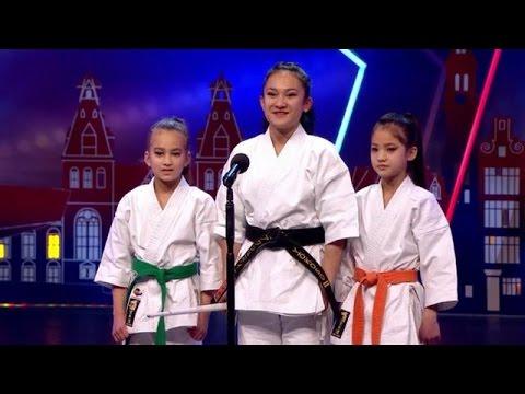 Karate girls Nude Photos 29