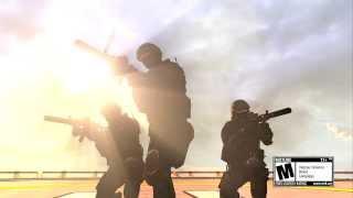 505 Games - TAKEDOWN: Red Sabre - Gameplay Trailer