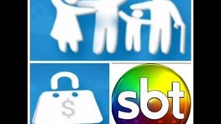 Bolsa família do SBT - INSCRIÇÕES
