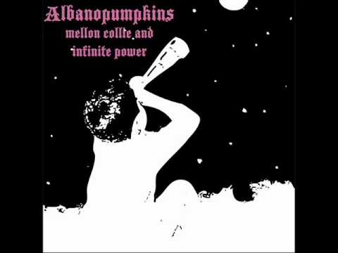 We Only Come Out At Night - Smashing Pumpkins Cover - Albanopumpkins