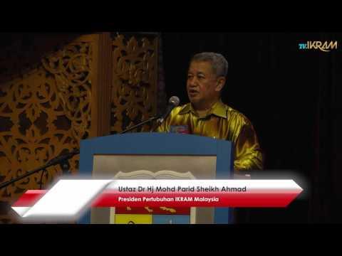 Dr Mohd Parid: Jangan terjebak perangkap syiah!