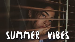Gambar cover Summer Vibes Mix ☀️ EDM Mix 2019