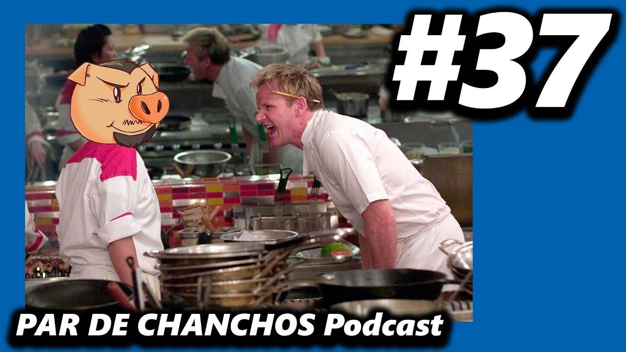 Par de Chanchos #37 LLon Trigereado por Felipe Avello, Youtubers en el Matinal, Chino Ríos y más
