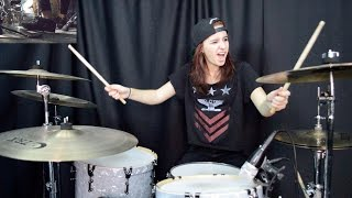 Face Down - Drum Cover - Red Jumpsuit Apparatus