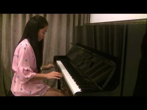 Darcia Lee Wen Xuan - A Beautiful Storm (Jennifer Thomas)