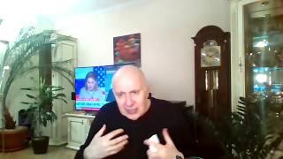 Новый санкционный список, Беседуем с Александром Гельманом / Ganapolsky Feedback / 06.04.18